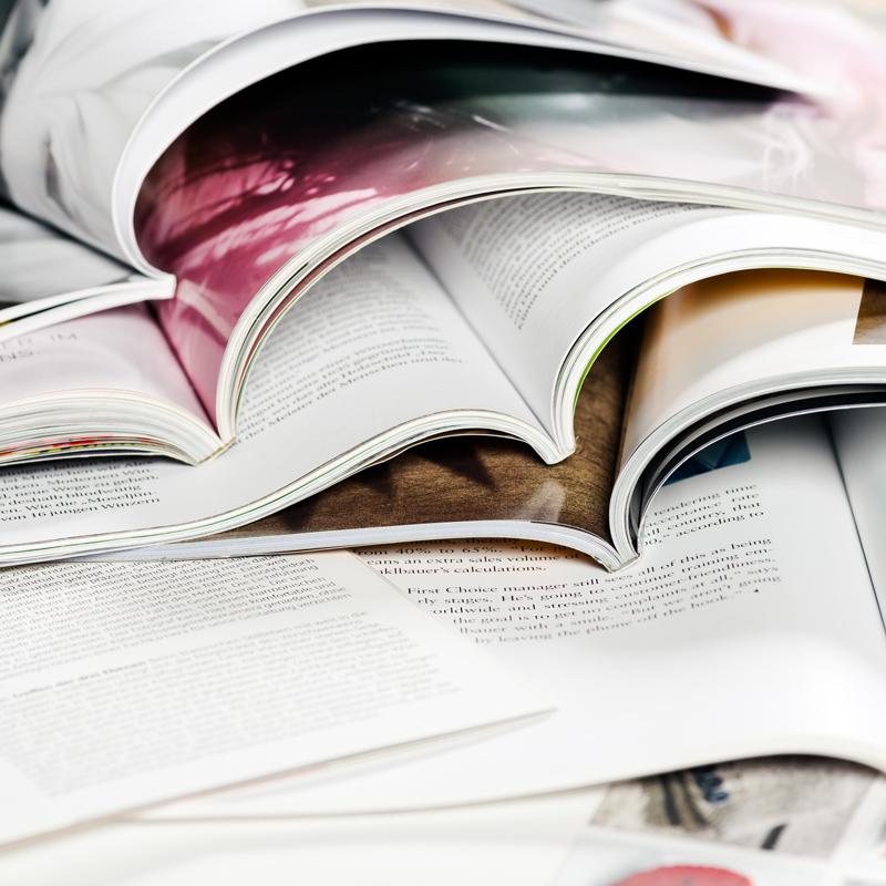editoria e promozionale