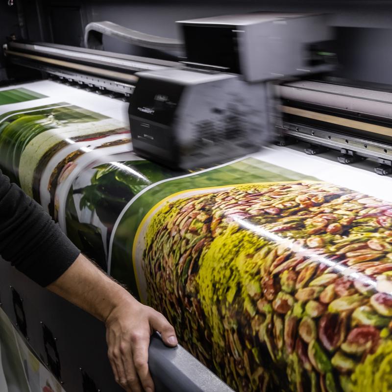 stampa grande formato